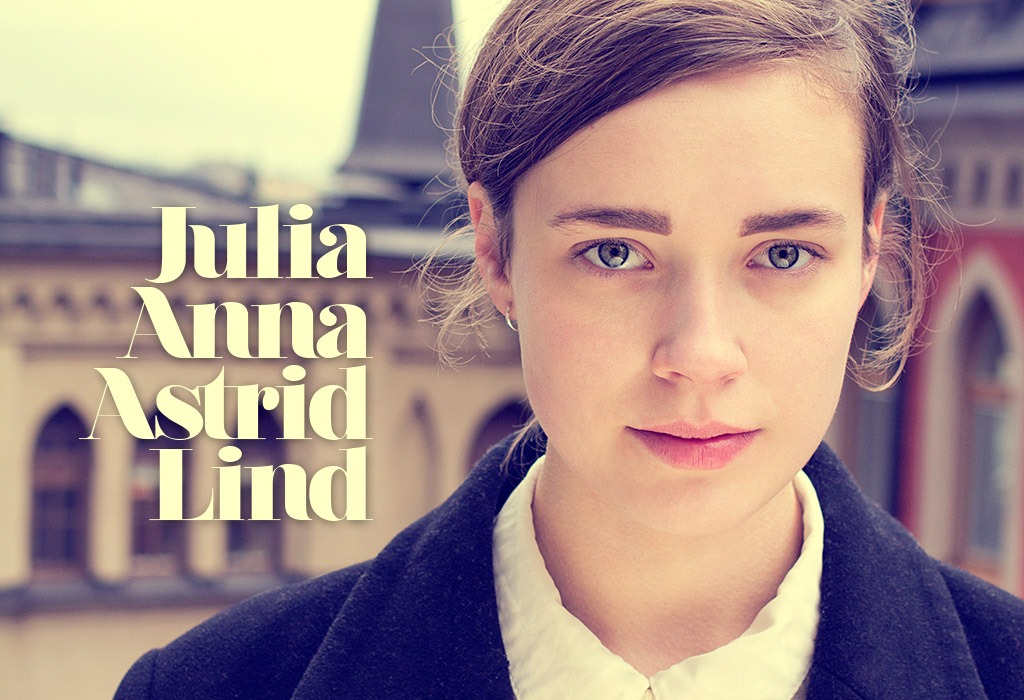 Julia Lind, K Composite Magazine