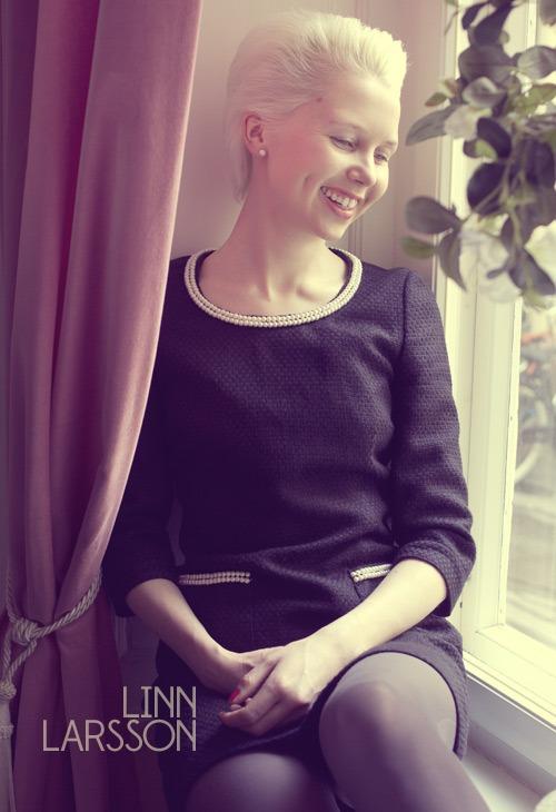 Linn Larsson, K Composite Magazine