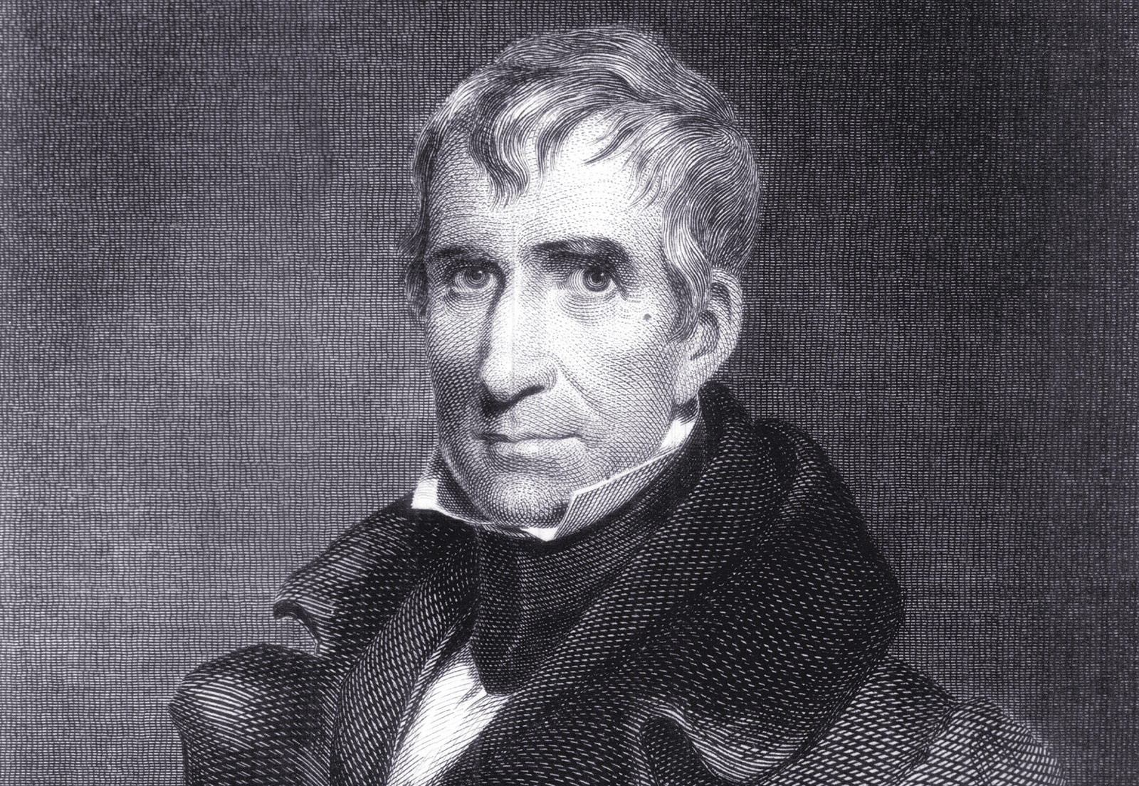 a biography of william henry harrison an american president